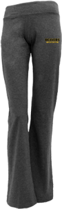 Junior Girls Washburn High School Beavers Sweats & Shorts