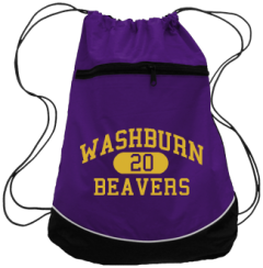 Washburn High School Beavers Accessories