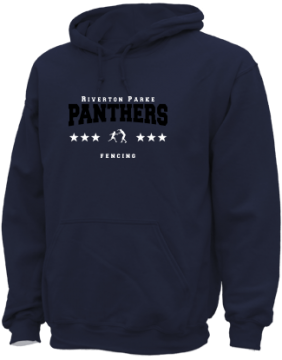 Men's Riverton Parke High School Panthers Apparel