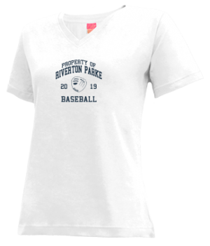 Women's Riverton Parke High School Panthers Apparel
