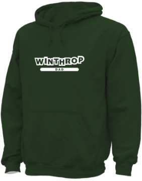 Men's Winthrop High School Ramblers Apparel
