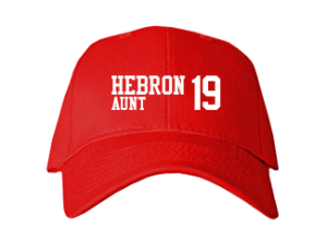Hebron High School Hawks Apparel