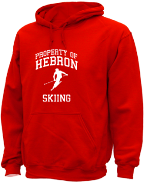 Men's Hebron High School Hawks Apparel