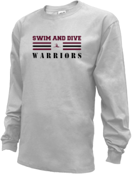 Kids Winamac Community High School Warriors Apparel