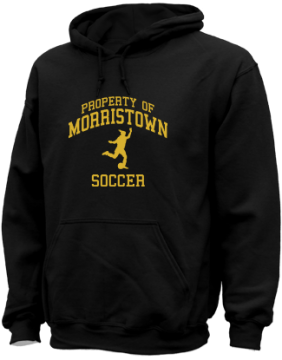 Men's Morristown High School Yellow Jackets Apparel