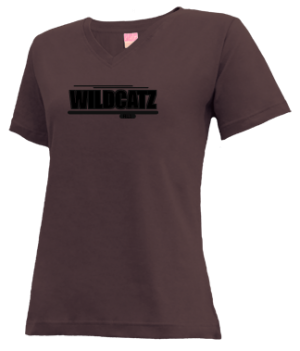 Women's Watsonville High School Wildcatz Apparel