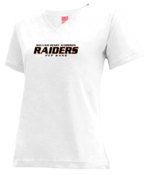 Women's William Henry Harrison High School Raiders Apparel