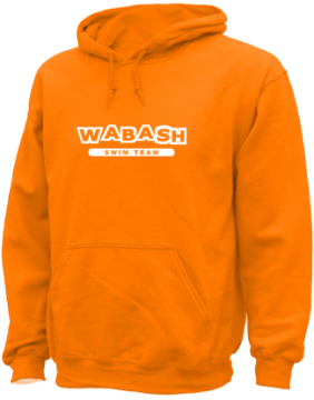 Men's Wabash High School Apaches Apparel