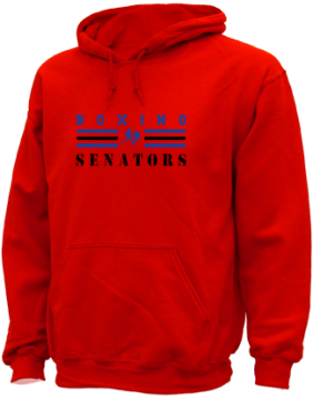 Men's West Washington High School Senators Apparel