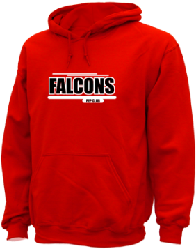 Men's Frontier High School Falcons Apparel