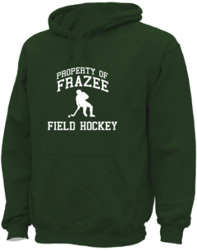 Men's Frazee High School Hornets Apparel