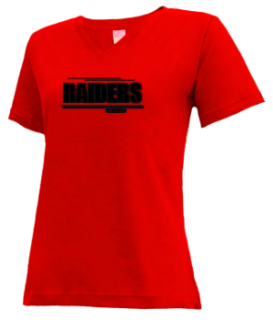 Women's Lake Park Audubon High School Raiders Apparel