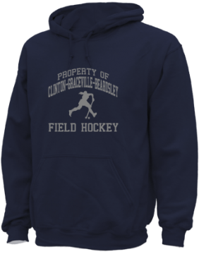 Men's Clinton-graceville-beardsley High School Wolverines Apparel