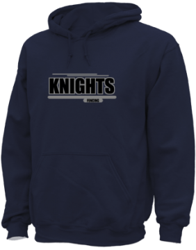 Men's Lake Crystal Wellcome Memorial High School Knights Apparel