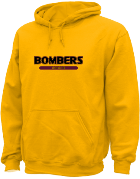Men's Barnum High School Bombers Apparel