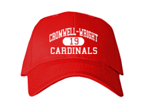 Cromwell-wright High School Cardinals Apparel