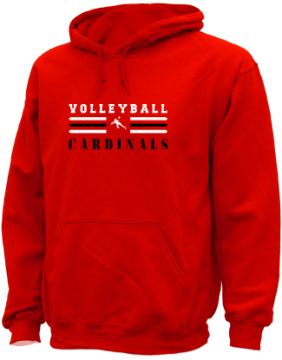 Men's Cromwell-wright High School Cardinals Apparel
