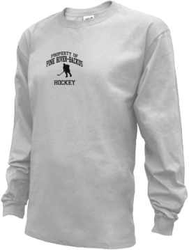 Kids Pine River-backus High School Tigers Apparel