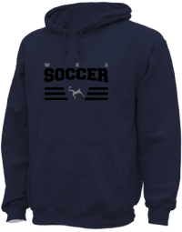 Men's Wha High School Wolves Apparel
