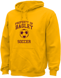 Men's Bagley High School Flyers Apparel