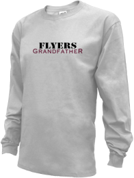Kids Bagley High School Flyers Apparel