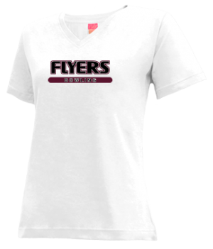Women's Bagley High School Flyers Apparel