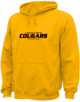 Men's Lakeville South High School Cougars Apparel