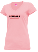 Junior Girls Lakeville South High School Cougars Apparel