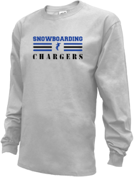 Kids Brandon High School Chargers Apparel