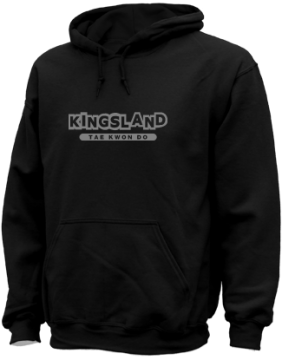 Men's Kingsland High School Knights Apparel