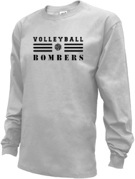 Kids Cannon Falls High School Bombers Apparel