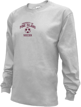 Kids Pine Island High School Panthers Apparel