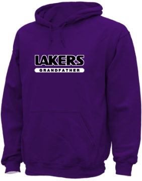 Men's Southwest High School Lakers Apparel