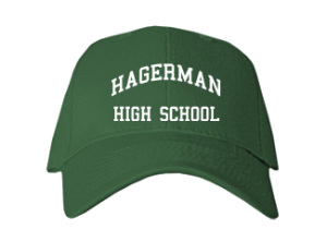 Hagerman High School Bobcats Apparel