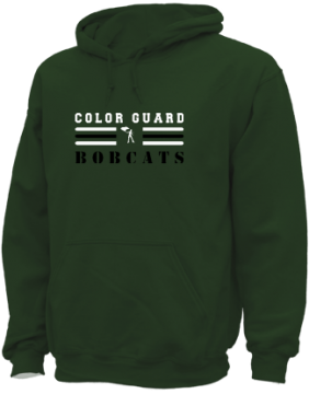 Men's Hagerman High School Bobcats Apparel