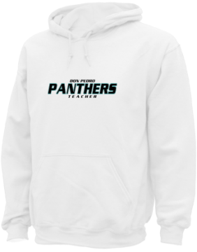 Men's Don Pedro High School Panthers Apparel