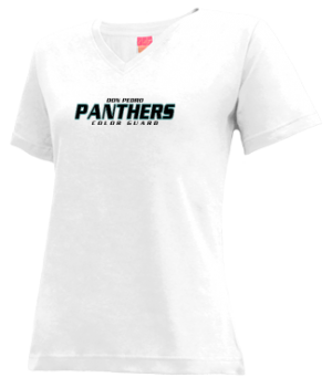 Women's Don Pedro High School Panthers Apparel