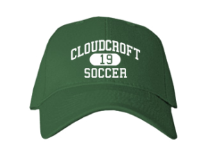 Cloudcroft High School Bears Apparel