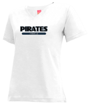Women's Point Arena High School Pirates Apparel
