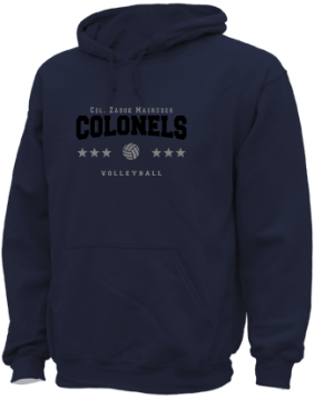Men's Col. Zadok Magruder High School Colonels Apparel