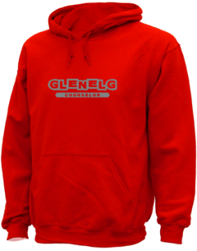 Men's Glenelg High School Gladiators Apparel