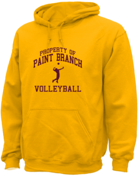 Men's Paint Branch High School Panthers Apparel