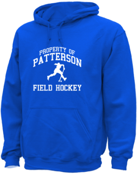 Men's Patterson High School Clippers Apparel