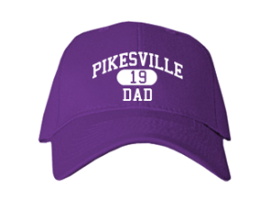 Pikesville High School Panthers Apparel