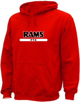 Men's Southern Garrett High School Rams Apparel