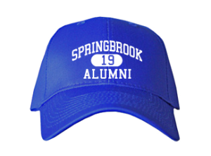 Springbrook High School Blue Devils Apparel