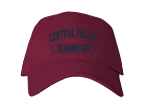 Central Valley High School Falcons Apparel
