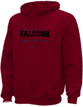 Men's Central Valley High School Falcons Apparel