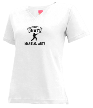 Women's Onate High School Knights Apparel