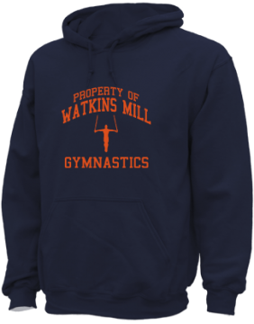 Men's Watkins Mill High School  Apparel